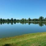 Parco fluviale casse d'espansione del fiume Secchia, Campogalliano