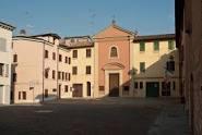 piazza castello Campogalliano